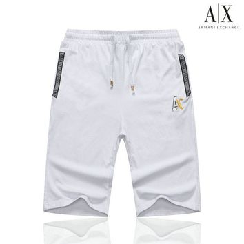 ARMANI Beach Shorts Fashion Casual Summer Wear Holiday Vacation
