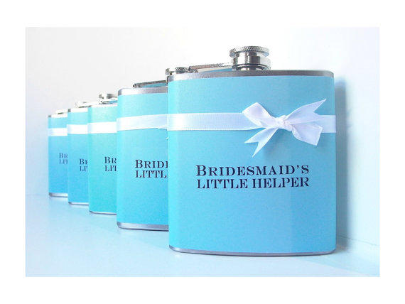 Wedding Gifts For Maid Of Honor: Bridesmaids Gifts, Maid Of Honor Gift, From LocaDesign On Etsy