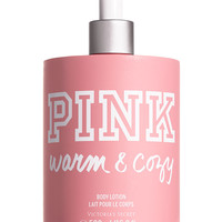 Body Lotion - PINK - Victoria's Secret