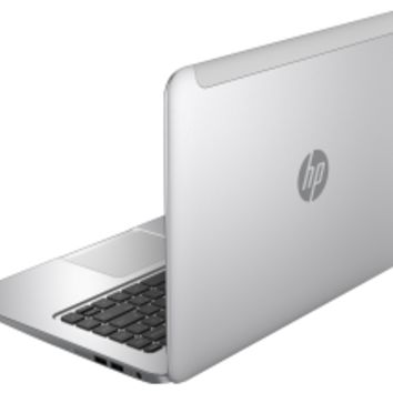 HP Stream 14 z000 14 z010nr 14 LED BrightView Notebook AMD A Series A4 Micro 6400T Quad core 4 Core 1 GHz Natural Silver Modern Silver by Office Depot & OfficeMax