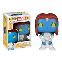 X-Men Classic Mystique Pop! Vinyl Figure - Funko - X-Men - Pop! Vinyl Figures at Entertainment Earth