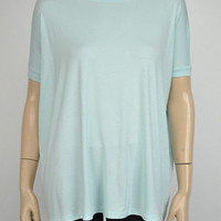 Women's Short Sleeve Piko Top