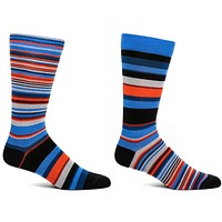 Transitional Stripes Sock