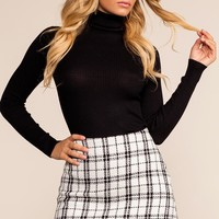 Not So Clueless Skirt