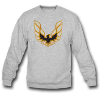 SUNFIRE SWEATSHIRT CREWNECK