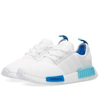 Adidas Nmd Boost Fashion Trending White Leisure Running Sports Shoes
