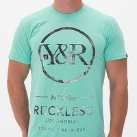 Young & Reckless Point Blank T-Shirt