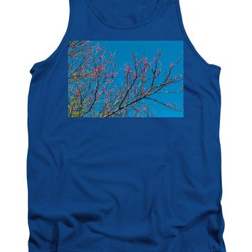 Tennessee Red Bud - Tank Top