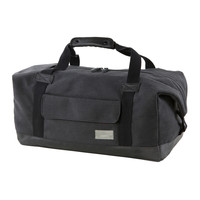 HEX Stinson Relay Duffel Charcoal Canvas