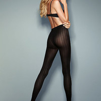 Ribbed Tights - Victoria's Secret