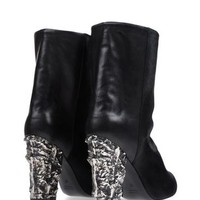Damir Doma Ankle Boots - Damir Doma Footwear Women - thecorner.com