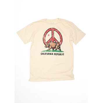 California Republic Men's Crew
