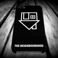 The Neighbourhood 4 for iPhone 4/4s/5/5s/5c/6/6 Plus Case, Samsung Galaxy S3/S4/S5/Note 3/4 Case, iPod 4/5 Case, HtC One M7 M8 and Nexus Case **