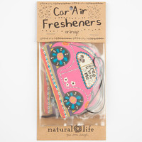 3 Pack Free To Be Me Air Freshener Pink One Size For Women 24919535001