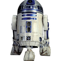 Star Wars R2-D2 Standee