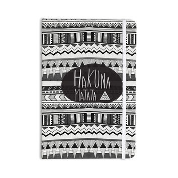 "Vasare Nar ""Hakuna Matata"" Everything Notebook"