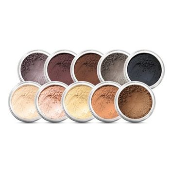 bareMinerals® 'Gorgeous Eyes Unlocked' Set (Limited Edition) ($110 Value) | Nordstrom