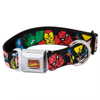 Marvel Comics - Characters Dog Collar