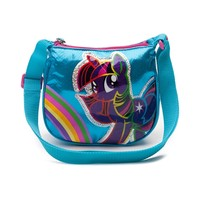 Youth My Little Pony Bling Crossbody Handbag