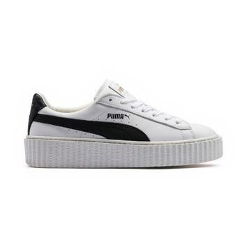 PUMA Women's PUMA by Rihanna Creeper | PUMA Footwear | uk.PUMA