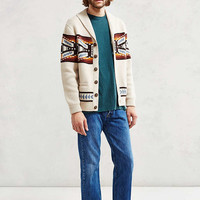 Pendleton Short Sands Cardigan - Urban Outfitters