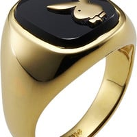 Supreme Supreme/Playboy® Gold Ring