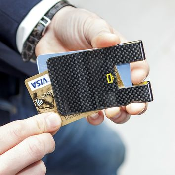 3C – Minimalist Smart Wallet, The Ultimate Design