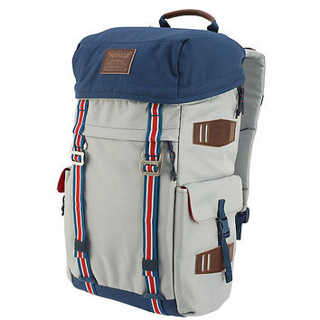 Burton - Annex High Rise Twill Backpack