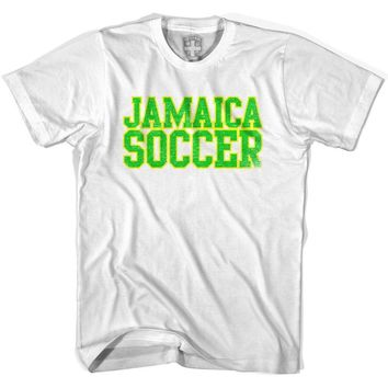 Jamaica Soccer Nations World Cup T-shirt