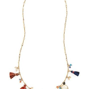 Gas Bijoux Serti Collar Necklace | Nordstrom