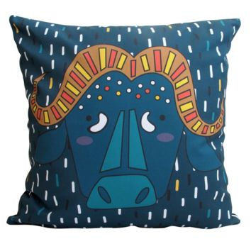 Big 5 Cushion Covers