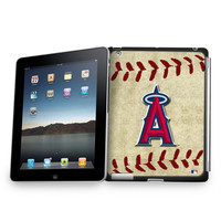 Ipad3 Vintage Baseball Cover - Los Angeles Angels