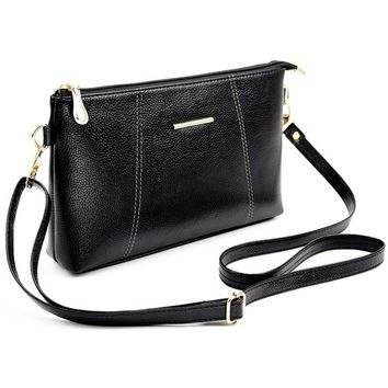 Hot sale 2018 Vintage Cute Small Handbags PU leather women Famous Brand mini bags Crossbody bags Clutch Female messenger bags