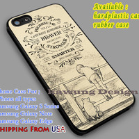 You are Braver Than You Believe Christopher Robin Quote iPhone 6s 6 6s+ 6plus Cases Samsung Galaxy s5 s6 Edge+ NOTE 5 4 3 #cartoon #disney #WinnieThePooh dl3