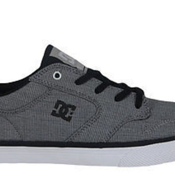 DC Shoes Mens Skate Sneakers NYJAH VULC Grey Medium (D,M)