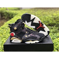 "Air Jordan 6 Retro GG ""CNY"""
