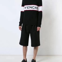 ku-you Givenchy Sweater