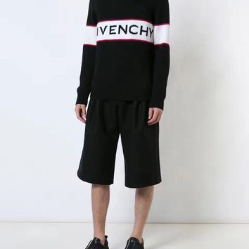 cc auguau Givenchy Sweater