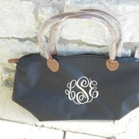 Monogram Champ Purse Font Shown MASTER CIRCLE