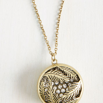 Depth and Relaxation Necklace | Mod Retro Vintage Necklaces | ModCloth.com