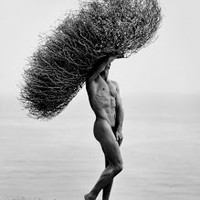 LIMITLESS MINDGAMES: Herb Ritts Photography