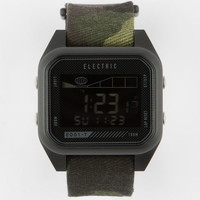 Electric Ed01 Tide Nato Watch Camo/Black One Size For Men 25631354301