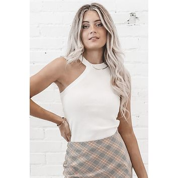 Boss Babe Knit Top