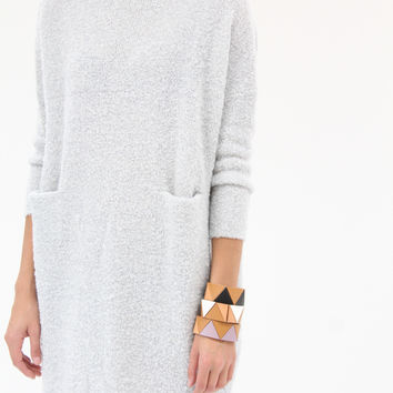 Lauren Manoogian Trapezoid Dress