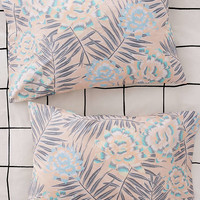 Wild Desert Floral Pillowcase Set - Urban Outfitters