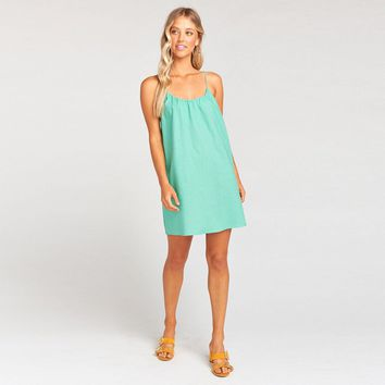 Carlotta Mini Dress by Show Me Your Mumu