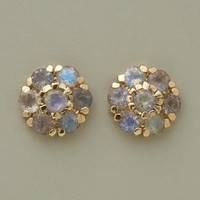 VICTORIAN FLORET EARRINGS         -                  Stud         -                  Earrings         -                  Jewelry                       | Robert Redford's Sundance Catalog