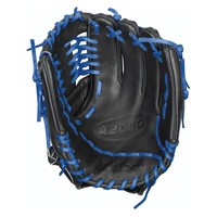Wilson A2000 SuperSkin Pitcher's Glove 12 Inch CJWSS - Left-Handed
