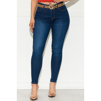 Better Than Ever Skinny Jeans