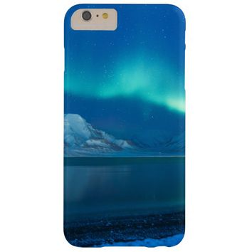 Cool IPhone Case - Auroras